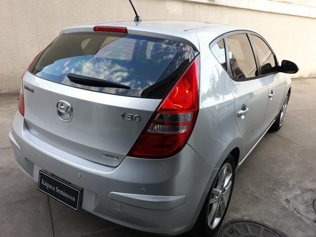Hyundai i 30 completo 2010 novo! (Motor 2.0 totalmente retificado) carro 100% revisado! - Foto 5