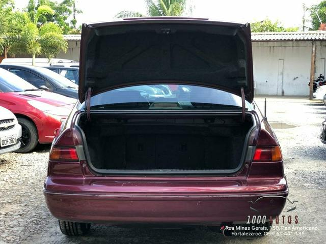 Camry LE 1998 automático ESTADO DE ZERO!!! - Foto 7