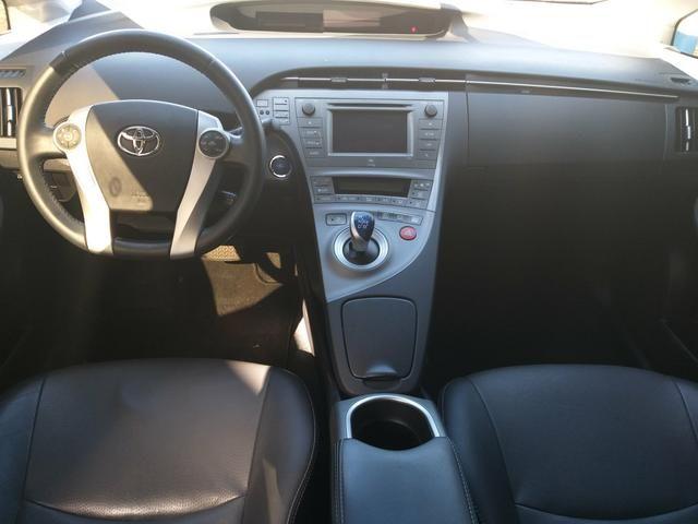 Prius Combustível Híbrido 1.8 15/15 Km 44.000 Rodados - Foto 9