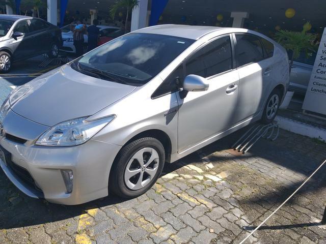 Prius Combustível Híbrido 1.8 15/15 Km 44.000 Rodados