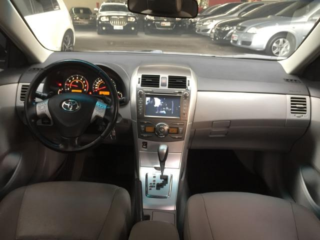 Corolla 2.0 XEI 16V Flex 4P Automático - Foto 3