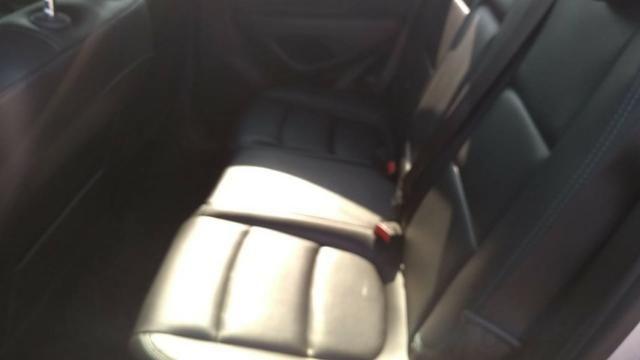 Gm - Chevrolet Tracker LTZ - Foto 4
