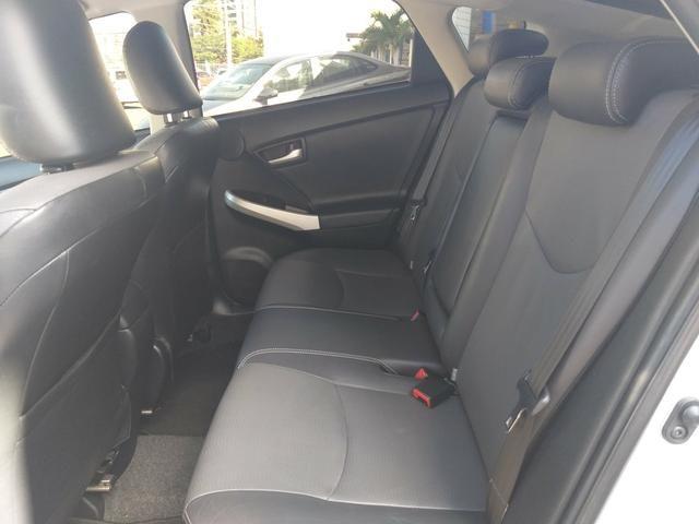 Prius Combustível Híbrido 1.8 15/15 Km 44.000 Rodados - Foto 19