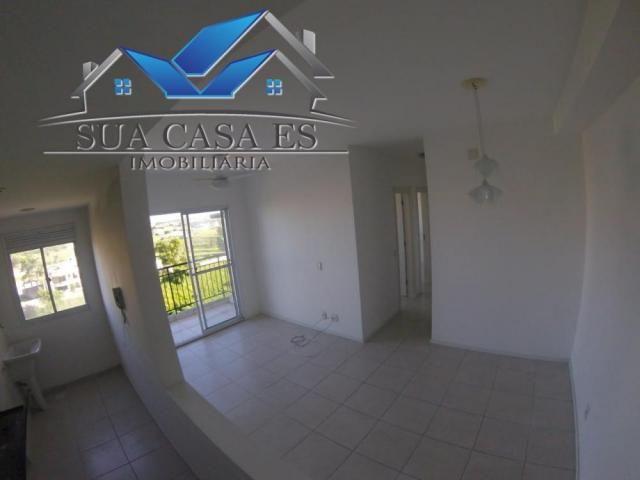 Apartamento à venda com 3 dormitórios em Morada de laranjeiras, Serra cod:AP221GI - Foto 11