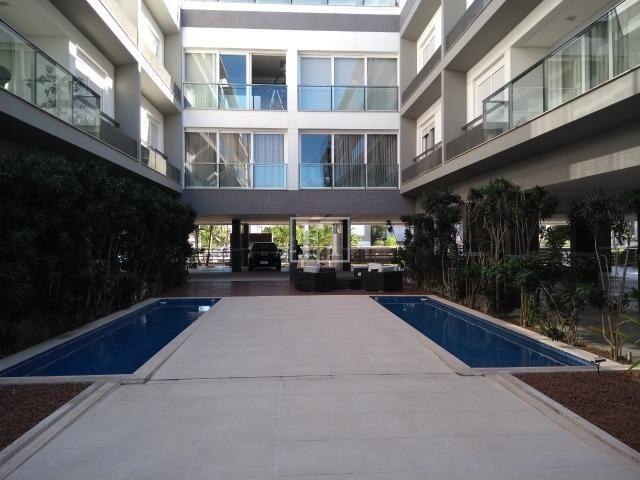 Apartamento Mobiliado 3 dorm Novo Campeche - Foto 17