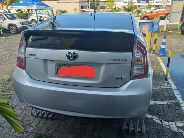 Prius Combustível Híbrido 1.8 15/15 Km 44.000 Rodados - Foto 6