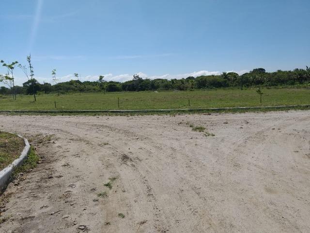 :Cód: 31 Vendo terreno na parte mais valorizada do Residencial Unavida. Em Unamar - Tam - Foto 2