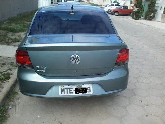 Vende-se ou aceito troca por outro carro no valor de até R$ 28.000 - Foto 2