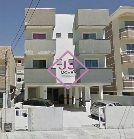 Apartamento à venda com 2 dormitórios em Ingleses do rio vermelho, Florianopolis cod:17179