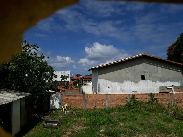 Terreno 470m² Todo Murado Em Itaparica ( Porto dos Santos) - Foto 2