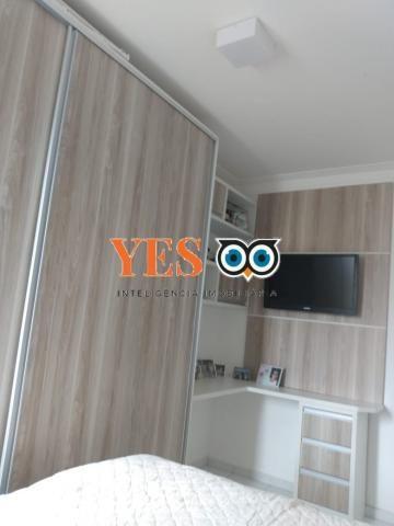 Apartamento residencial para venda, feira de santana, 2 dormitórios, 1 sala, 1 vaga. - Foto 3