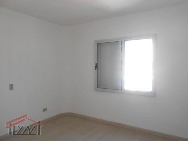 Apartamento com 2 dormitórios para alugar, 78 m² por r$ 2.300/mês - saúde - são paulo/sp - Foto 4