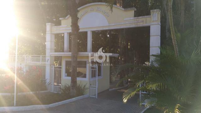 Apartamento à venda com 2 dormitórios em Ribeirão da ilha, Florianópolis cod:HI72114 - Foto 13