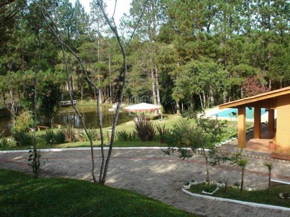 Chácara à venda em Miringuava, São josé dos pinhais cod:12972.001 - Foto 11