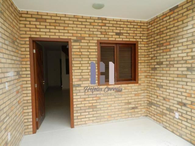 Casa com 1 dormitório para alugar, 65 m² por r$ 999,00/mês - ponta negra - natal/rn - Foto 3
