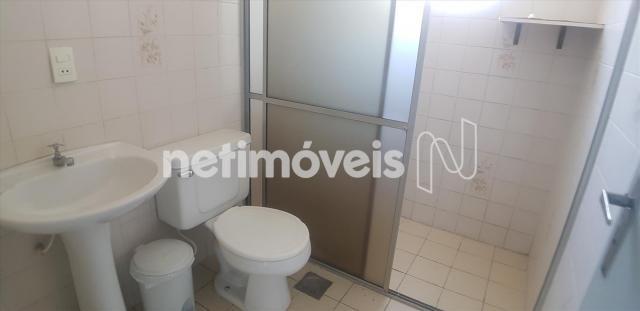 Apartamento para alugar com 3 dormitórios em Caiçaras, Belo horizonte cod:774626 - Foto 7