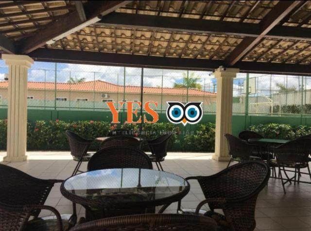Apartamento para locação, vila olimpia, feira de santana, 3 dormitórios sendo 1 suíte, 1 s - Foto 8