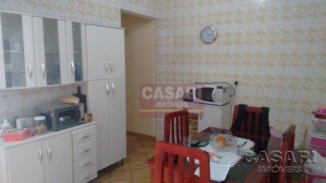 Casa com 2 dormitórios à venda, 126 m² - alves dias - são bernardo do campo/sp - Foto 11