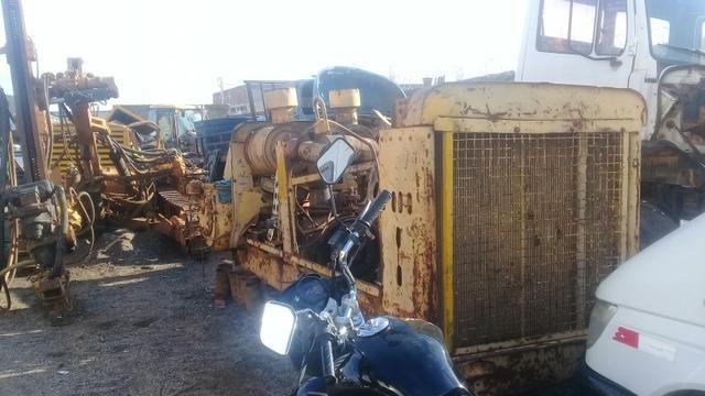 Compressor ingersoll Rand 750