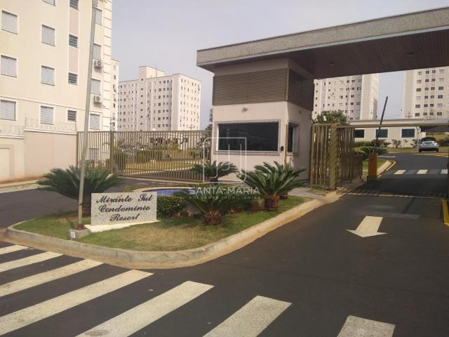 Apartamento para alugar com 2 dormitórios em Cond guapore, Ribeirao preto cod:52088 - Foto 12