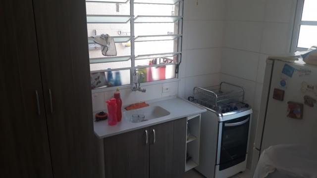 279 - san marino - casa em condominio fechado 50m²  - Foto 6