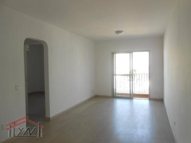 Apartamento com 2 dormitórios para alugar, 78 m² por r$ 2.300/mês - saúde - são paulo/sp
