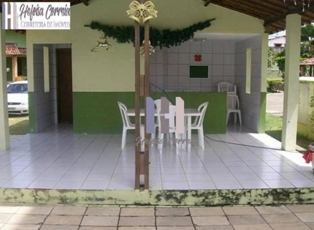 Casa com 3 dormitórios para alugar por r$ 1.800,00/mês - nova parnamirim - parnamirim/rn - Foto 14
