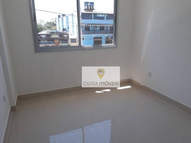 Apartamento na avenida principal de Costazul/ Rio das Ostras. - Foto 19