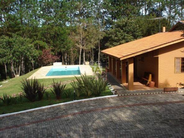 Chácara à venda em Miringuava, São josé dos pinhais cod:12972.001 - Foto 2