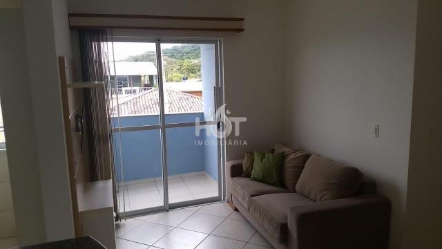 Apartamento à venda com 2 dormitórios em Ribeirão da ilha, Florianópolis cod:HI72114 - Foto 3