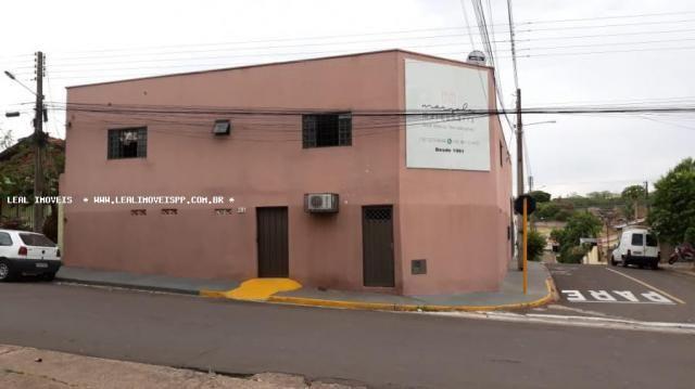 Salão comercial para venda em presidente prudente, brasilia - Foto 3