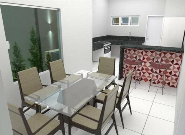 Casa nova em Parnaíba, próximo a São Sebastião - Foto 8