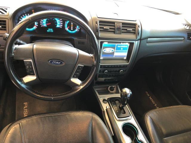 Ford/Fusion 2012 - Foto 3