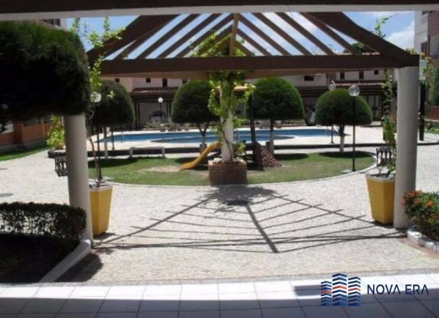 Aluguel Condomínio Vilas de Alencar - Messejana - Foto 15