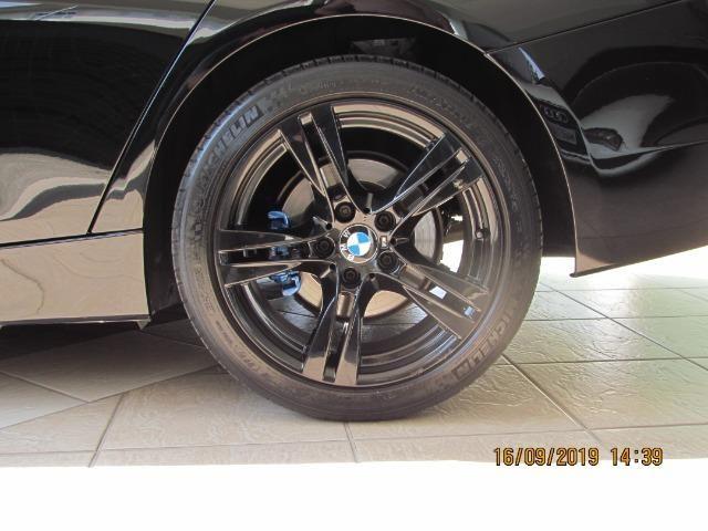 BMW 320i Sport GP 2014 - Foto 2