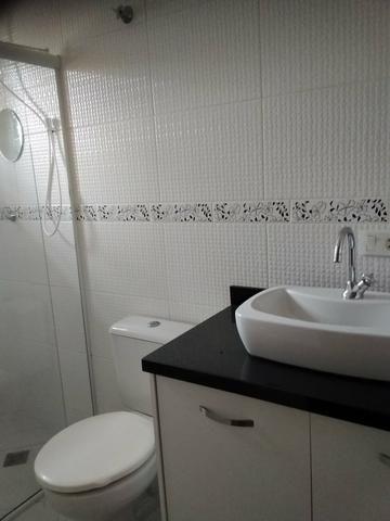 Sobrado 03 dormitórios no Bairro Santa Maria em Piraquara - Foto 11