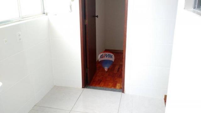 Apartamento com 3 dormitórios para alugar, 68 m² por r$ 1.500,00/mês - coração eucarístico - Foto 20