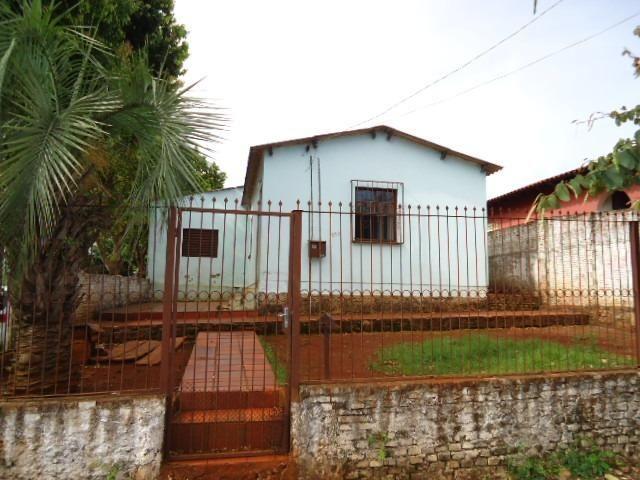 (CA2380) Casa na Cohab, Santo Ângelo, RS - Foto 5