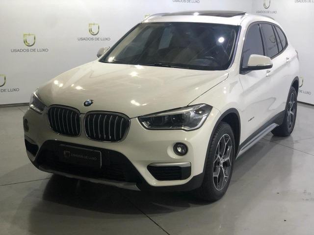BMW X1 sDrive 20i X-Line 2.0 - Foto 7