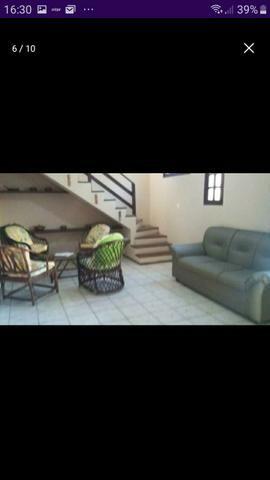 Linda Casa duplex, 04 quartos, Tabuba, 200m do Mar. - Foto 9