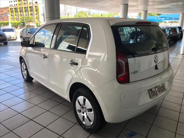 Volkswagen up 1.0 mpi take up 12v flex 4p manual - Foto 5