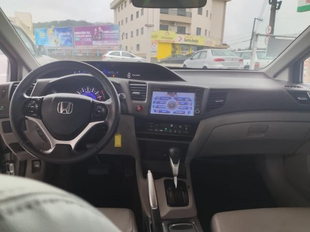 Civic LXR 2.0 Autmático - Foto 8