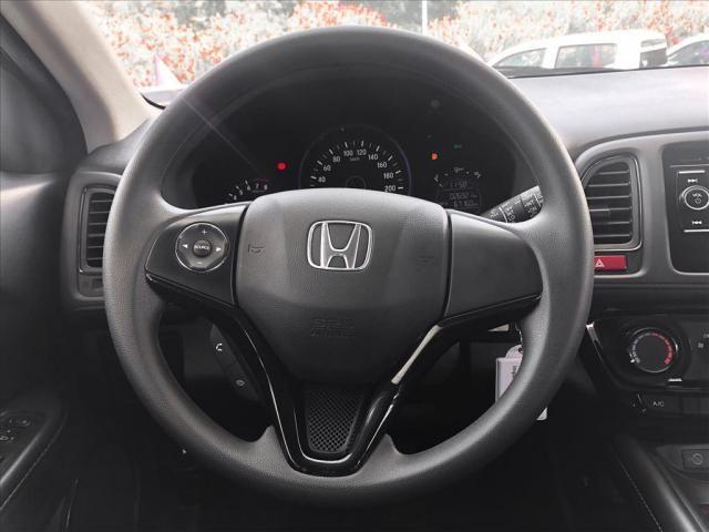 HONDA HR-V 1.8 16V FLEX LX 4P AUTOMÁTICO - Foto 4