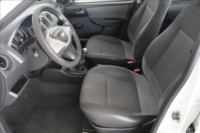 Chevrolet Celta 1.0 Mpfi lt 8v - Foto 9