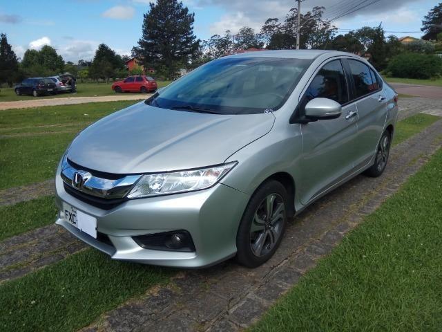 City 2016 EXL 1.5 Sedan - Pra vender!! - Foto 2