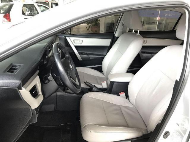 COROLLA Corolla XEi 2.0 Flex 16V Aut. - Foto 15