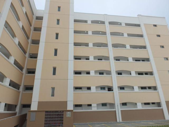 Apartamento a venda no Passaré, área de lazer completa, 2 quartos, 1 ou 2 vagas de garagem - Foto 4