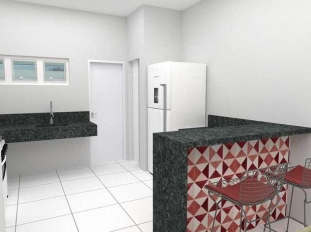 Casa nova em Parnaíba, próximo a São Sebastião - Foto 10