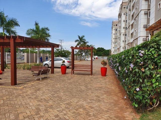 Apartamento no Residencial Piazza Boulevard - Foto 17