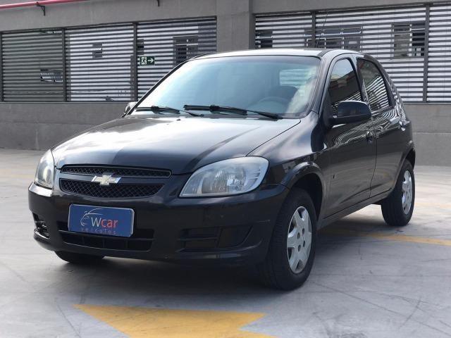 Chevrolet Celta 1.0 LT 2011/12